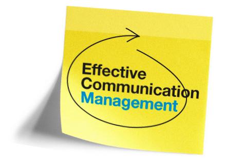 effective communication paper